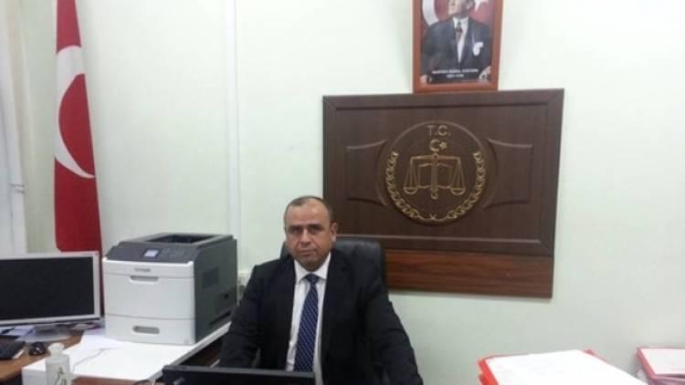 Malatya cumhuriyet savcısı sayın Menderes Arıcan hakkında HSK ikinci dairesinin verdiği uyarı cezası