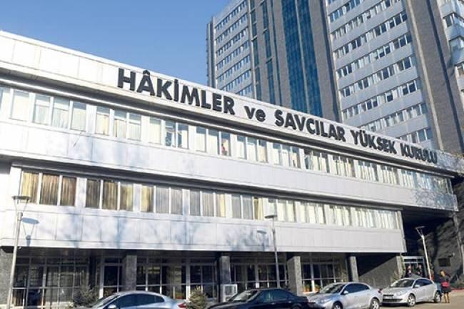 03.08.2017 tarihli HSK yetki kararnamesine karşı kamuoyuna duyurumuzdur